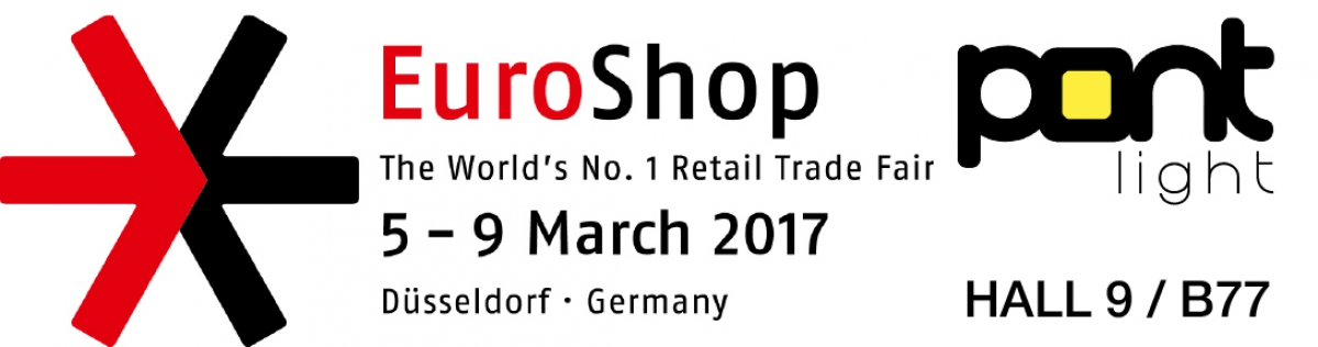 EuroShop 2017 Retail Trade Fair