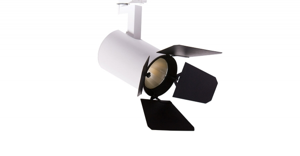 Shark led track light